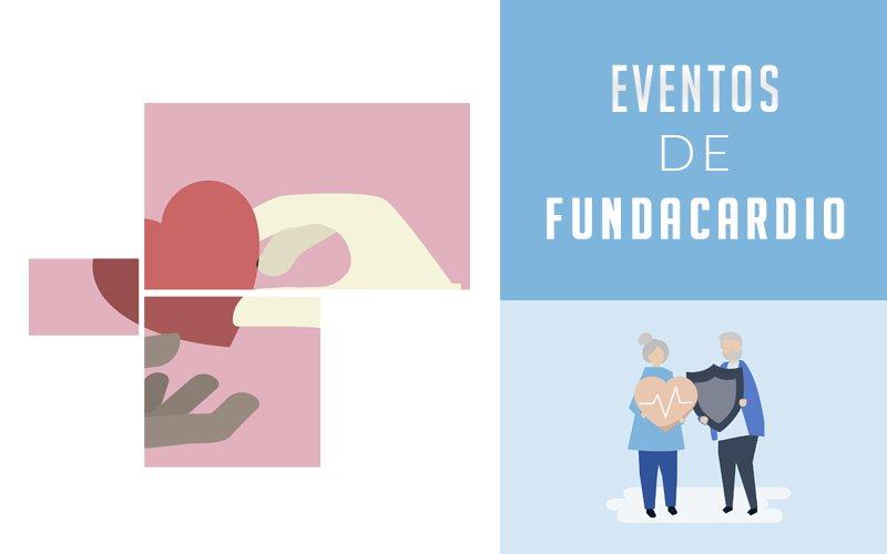 Eventos de Fundacardio